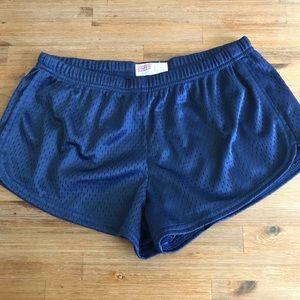 🍁SALE🌻 Soffe Navy Shorts
